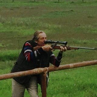 in memoriam Steigervald József 1952 – 2019, a vadásztársaság néhai elnöke
